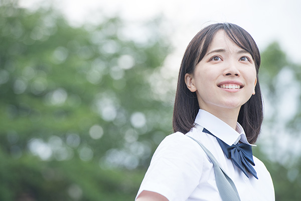 大学進学コース【通学生】