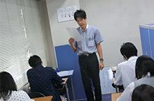 英語特別講習