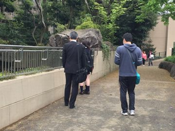 上野動物園1