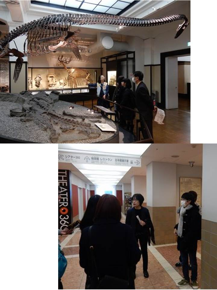 国立博物館2,3